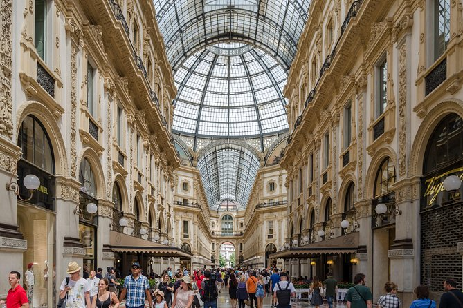 Private Transfer: Ciampino Airport (CIA) to Milan City or vice versa