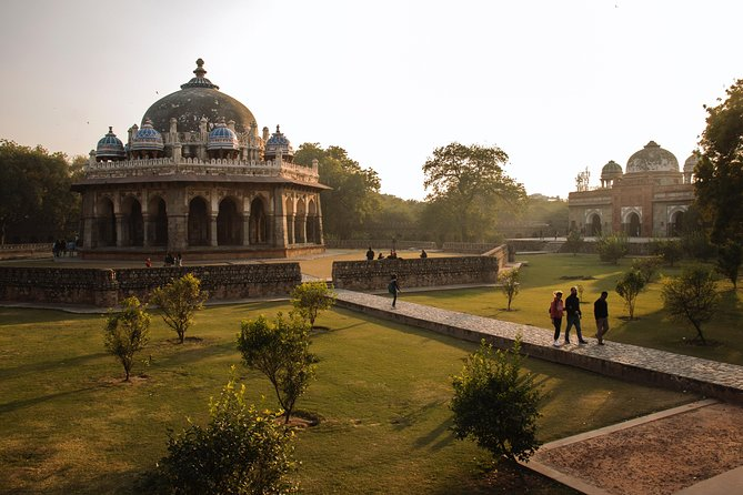 Best of Delhi in one day sightseeing tour