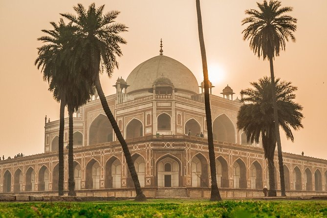 Private Old And New Delhi City Best Of Tour In 8 Hours photo 17