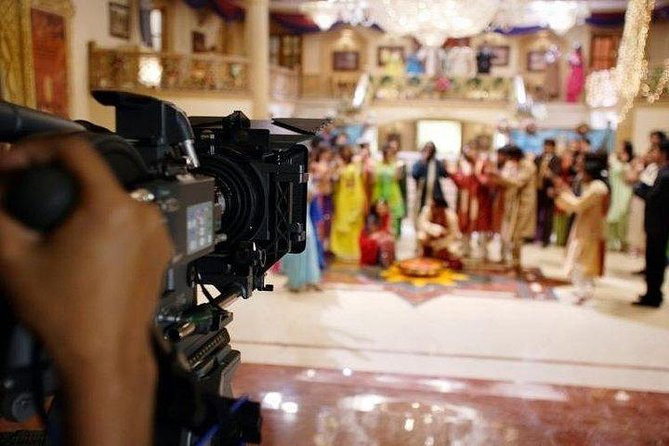 Mumbai Bollywood Day Tour