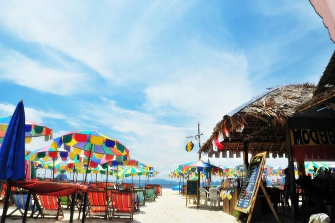 Full Day Koh Khai Islands