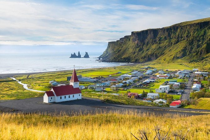 Guided Full-Day Tour of Iceland's South Coast from Reykjavik