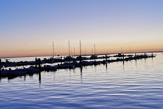 The 4 beautiful islands of Ria Formosa by boat and guided by locals photo 4