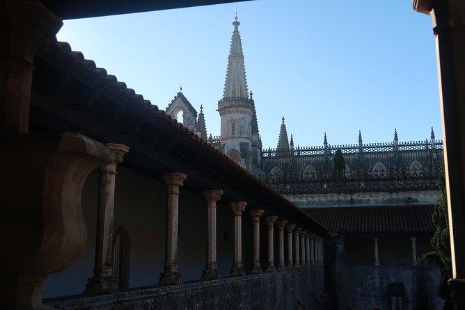 Heritage Route Tour - Alcobaça - Batalha -Tomar