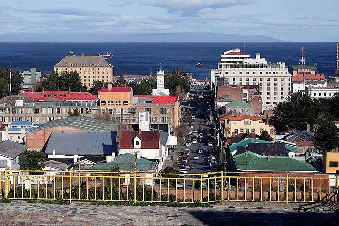 Punta Arenas and Nao Victoria City Tour