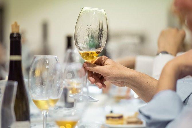 Explore the sensational wines of Tokaj