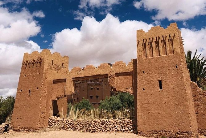 """3-day Morocco Sahara Desert and """"Game of Thrones"""" Filming Site Adventure"""