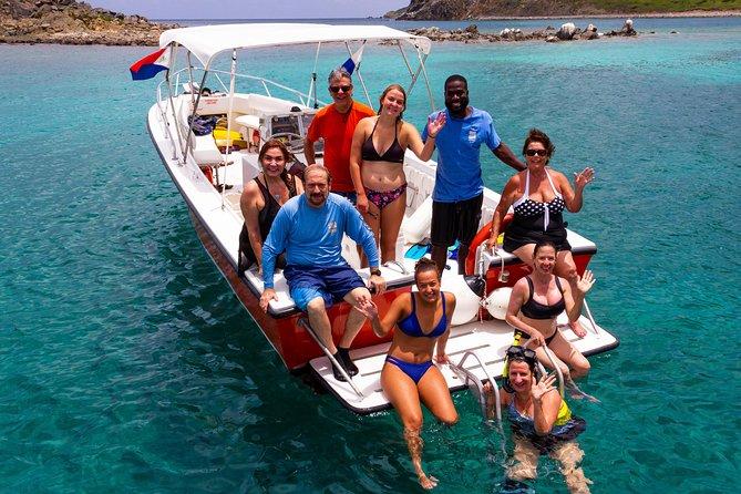 Sand Dollar Half Day Snorkel Trip