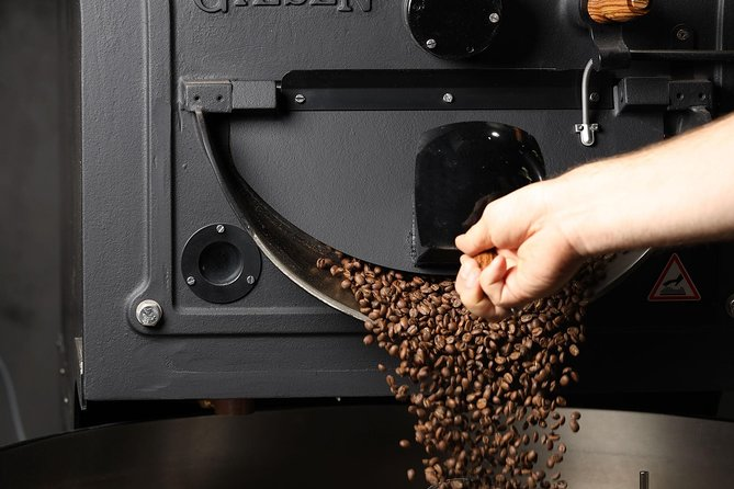 Produce your own coffee