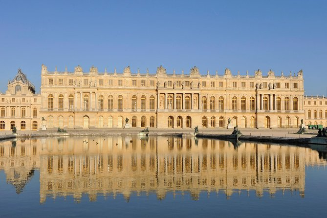 Private Versailles with Mini-van photo 4