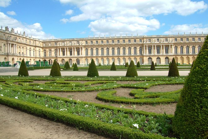 Private Versailles with Mini-van photo 3