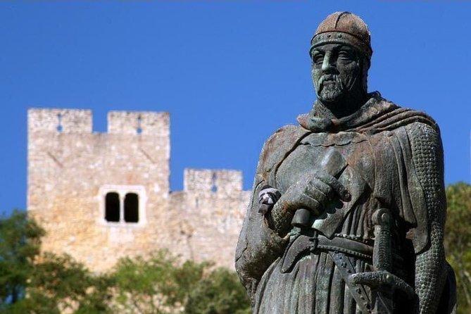 Templar Route Tour