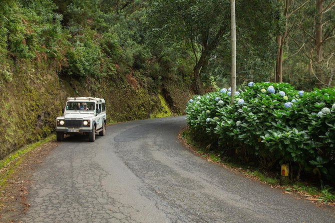 Private Tour: Combo Expedition (Jeep Tour & Levada Walk) - Full Day Tour