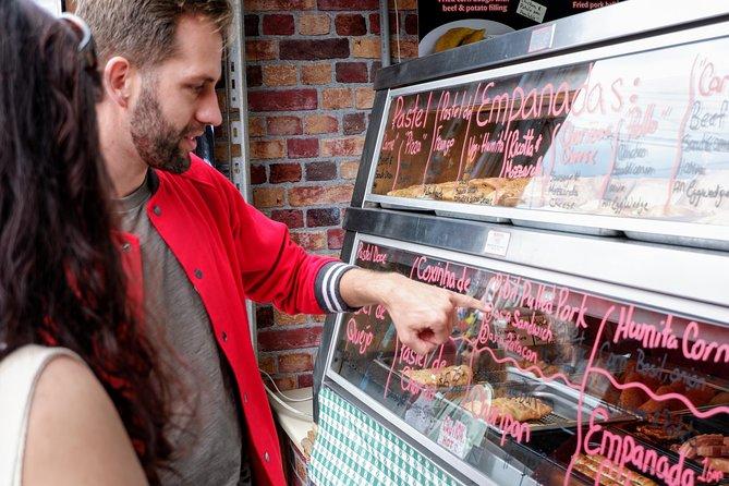O melhor de Toronto: privativo, carro, comida + passeio turístico