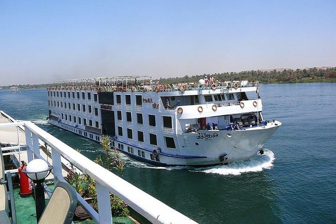 Nile cruise in Egypt from Luxor to Aswan end Luxor for 8 days 7 nights