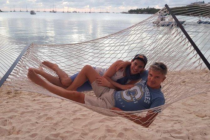 GaySail: Gay Sailing Cruise Thailand, week 1