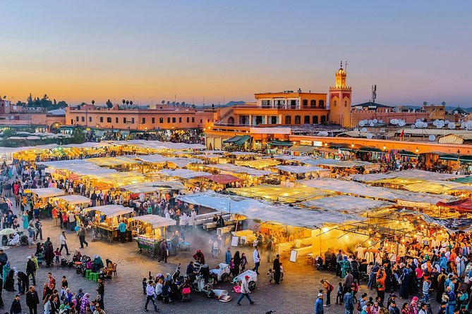 Morocco 15 Days Tour from Casablanca photo 34