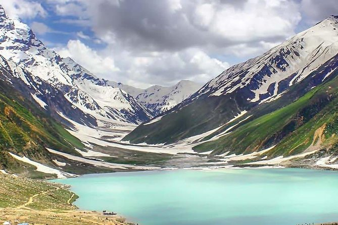 3 Days tour to Kaghan & Naran