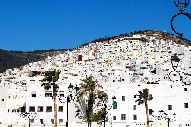 full day trip to chefchaouen and tetouan from tangier