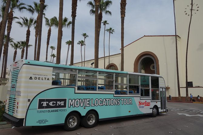 TCM Movie Locations Tour photo 6