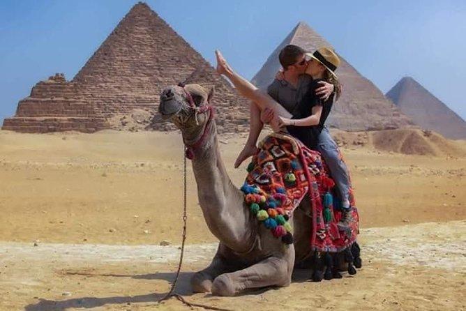Private Tour To Pyramids, Sphinx & Sound & Light Show.