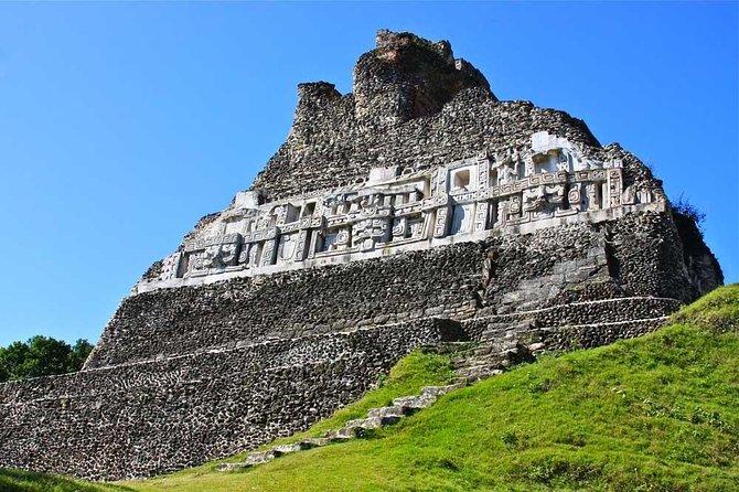 Xunantunich Maya Ruins & Cave Tubing - St. Herman's Cave
