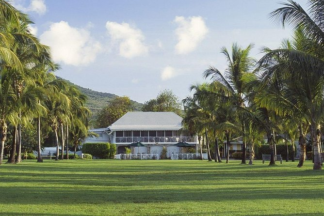 Nevis Roundtrip Ground Transfers (Reconfirm 48 hrs)