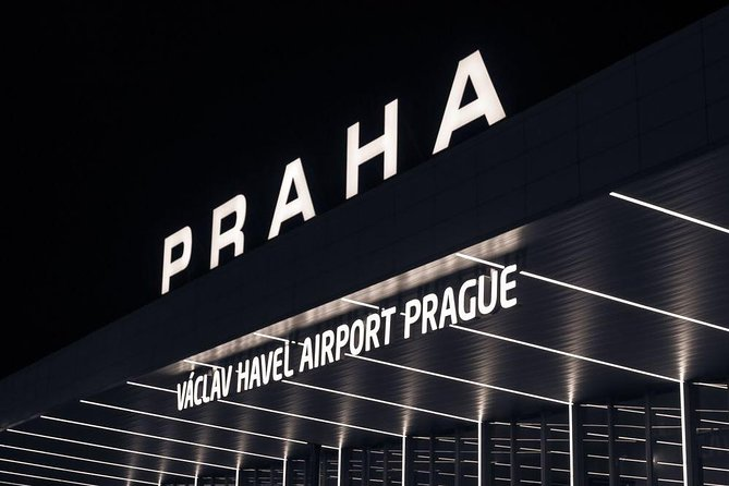 Private Departure Transfer from Your hotel or place to Prague Airport