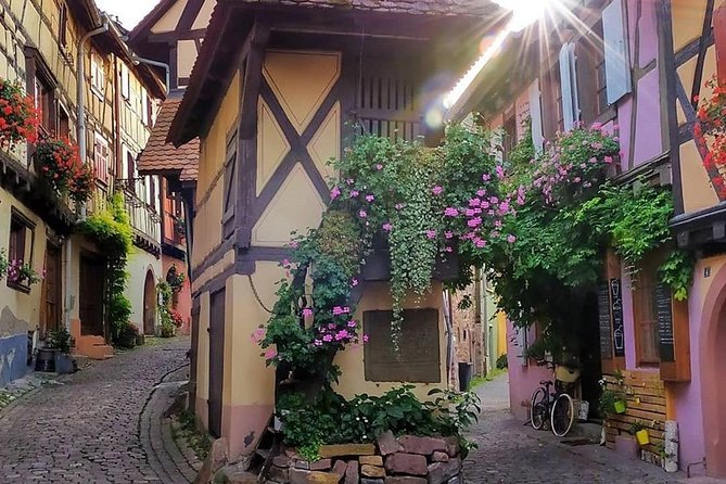 The Tour Champêtre to visit the beautiful pearls of the French countryside