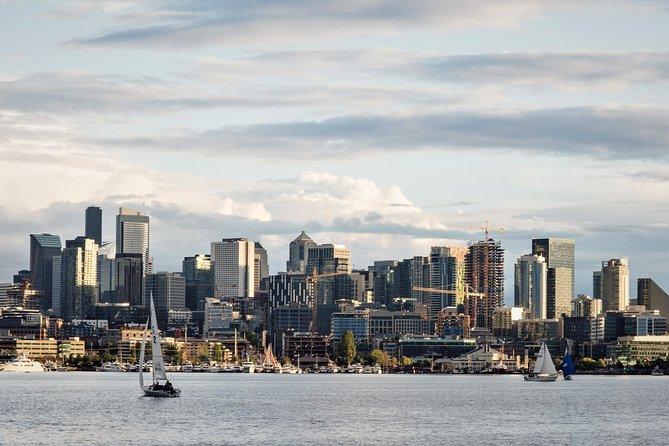 Crucero por las esclusas de Seattle
