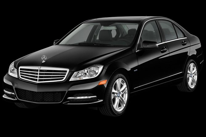 Private Airport Transfer from Munich International Airport (MUC) to City Center Munich