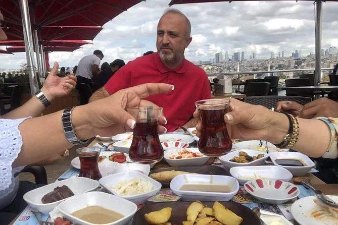Guia y Conductor Privado de Turismo en Estambul