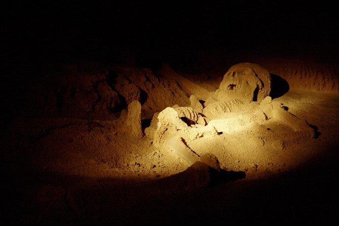 ATM Cave