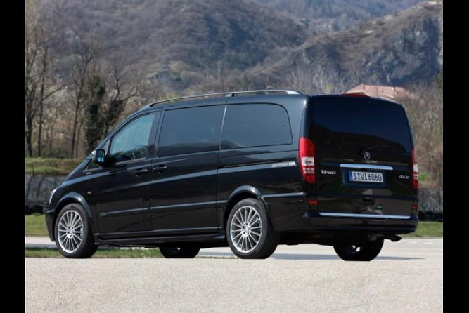 Mercedes Viano No Reservations a Cook's tour Bourdain tribute photo 7
