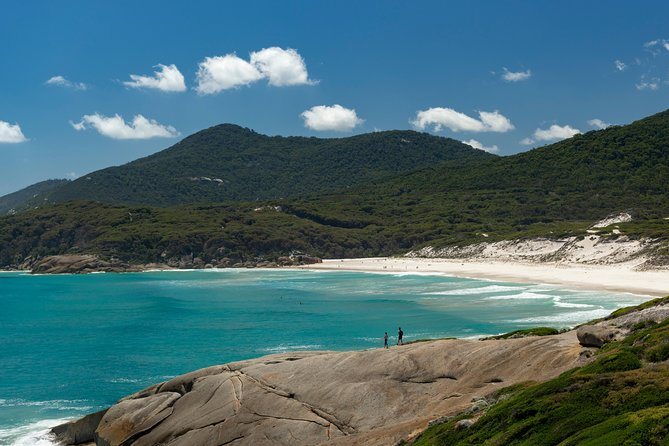 Wilsons Promontory Private 1 day tour