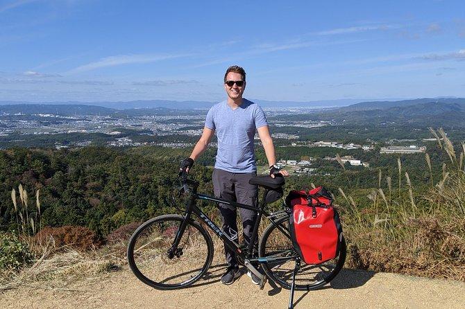 Nara - Heart of Nature Bike Tour