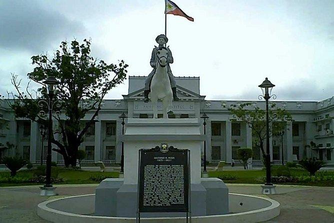 Pampanga Cultural Heritage Tour