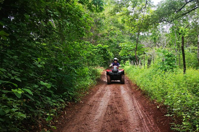 ATV adventure from Riu, Secrets and papagayo photo 4