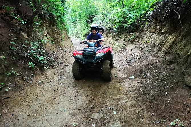 ATV adventure from Riu, Secrets and papagayo photo 6