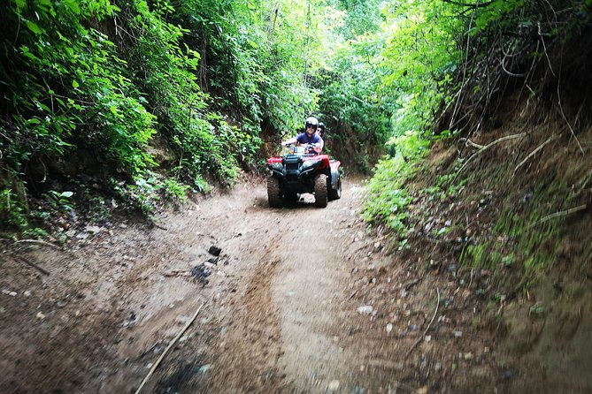 ATV adventure from Riu, Secrets and papagayo photo 8