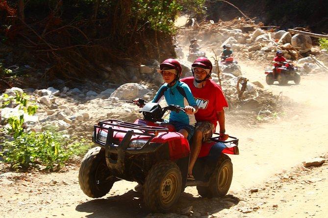 ATV Montaña and Rio Tour