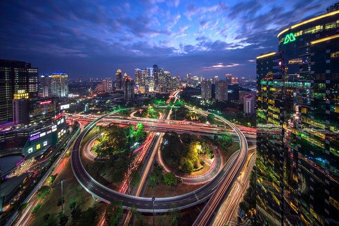 Jakarta Landmarks Tour
