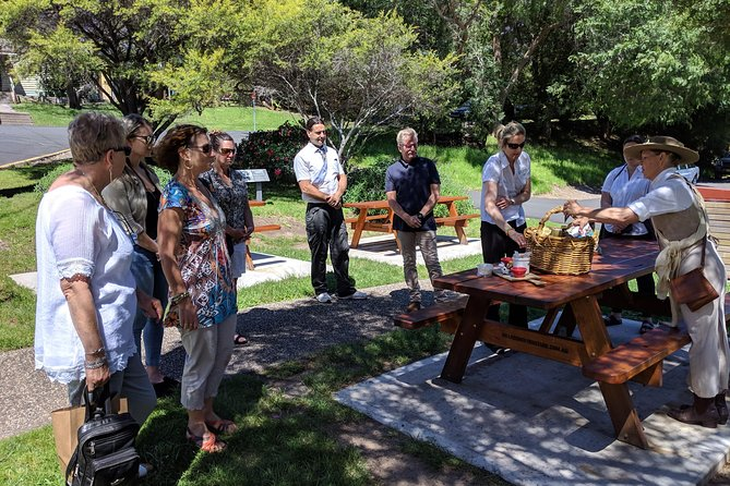 Narooma Tours - Heritage Village & Cultural Experience