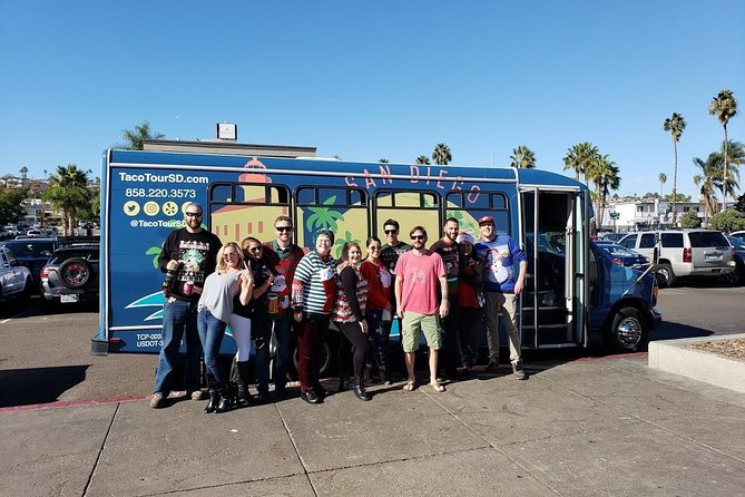 Taco Tour San Diego photo 4