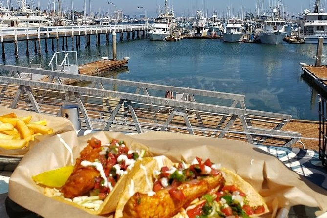 Taco Tour San Diego photo 3