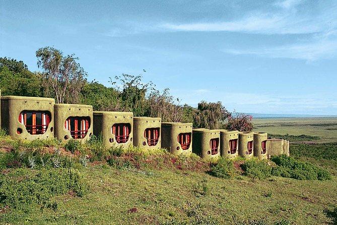 10 Days Luxury Kenya Group Safari