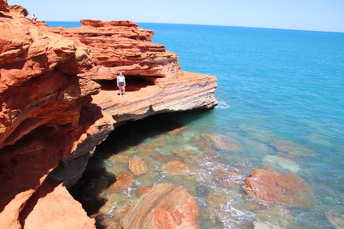 Broome Panoramic Town Tour for Cruise Ships - Tours from the Broome Wharf