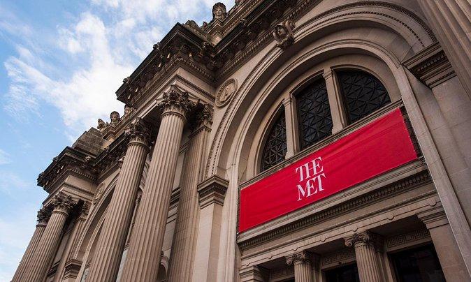 Top 5 Things to See at The Met