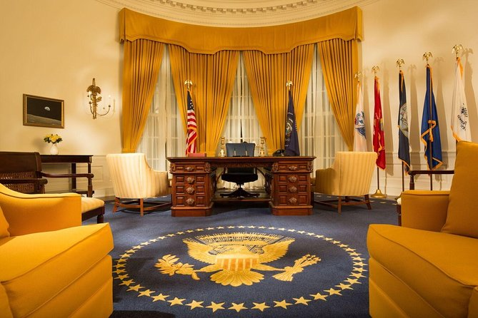 Oval Office.