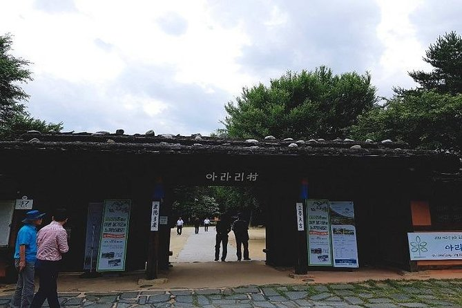 3D2N / Get lost in Gangwon's mother nature photo 4